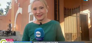 Как протича изборният ден в Италия