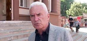 Волен Сидеров: Новите мерки са незаконни