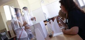 """37.7% е избирателната активност към 19 ч. според """"Тренд"""""""