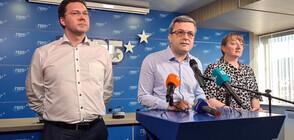 ГЕРБ: Свидетели сме на безпрецедентен изборен ден