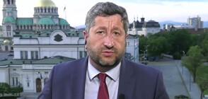 Христо Иванов: Резултатът от изборите не дава лесни отговори