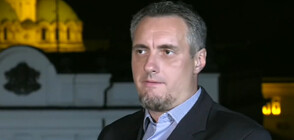 Калин Славов: Машините разбиха модела на гласуване