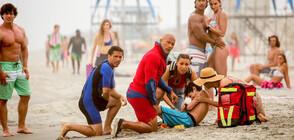 """""""Спасители на плажа"""" е победител в първата седмица на """"Великият понеделник"""""""