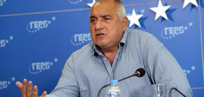 Борисов: Казах на Трифонов, че тези реформатори ще го оставят по средата на реката