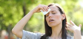 Все повече сигнали за колабирали заради жегите