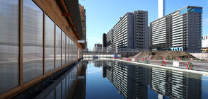 Нарастват случаите на COVID-19 в Олимпийското селище в Токио