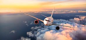 Депутати избягаха със самолети от Тексас (ВИДЕО)