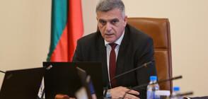 Янев: Резултатите от изборите са автентични и отразяват вота на избирателите