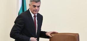 """Премиерът Стефан Янев ще се срещне с браншовата камара """"Пътища"""""""