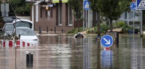 БЕДСТВИЕТО ОТ ПЪРВО ЛИЦЕ: Разказ на българи в центъра на наводненията в Германия