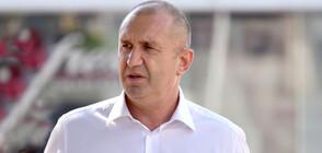 Радев: Оставката на Гешев ще бъде в полза на гражданското общество