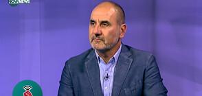 Цветан Цветанов: Съставяне на правителство ще е изненада (ВИДЕО)