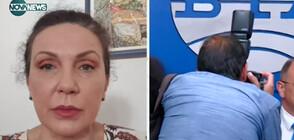 Антония Първанова: Николай Василев би бил много добър премиер (ВИДЕО)