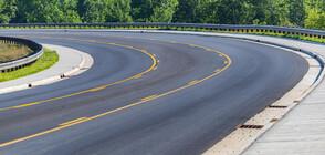 """Колко сигурни са мантинелите на магистрала """"Хемус""""?"""