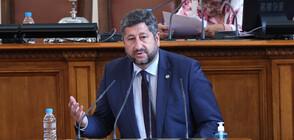 Христо Иванов: Корупцията в България означава обсебване на държавната власт