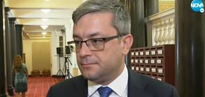 Биков: Най-вероятно ще има правителство на партиите на протеста и ДПС