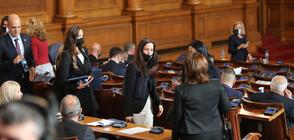 """Депутатите създадоха временна комисия за """"Росенец"""""""