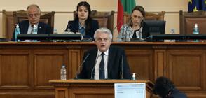 Рашков: Съжалявам, че в мутренските времена не се справихме с лидера на ГЕРБ, но има време