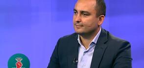Александър Иванов: Новият кабинет ще има кратък живот като този на Орешарски