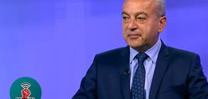Гълъб Донев: Всички пенсии ще бъдат увеличени средно с 64 лв.