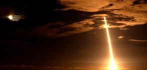 Метеор предложи светлинен и звуков спектакъл в Норвегия (ВИДЕО+СНИМКИ)