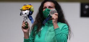 Антоанета Костадинова пред NOVA: Страхотна радост