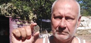 Редки тракийски монети доказват, че храмът на Дионис е на Перперикон (СНИМКИ)