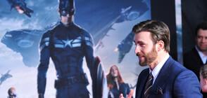 """10 ГОДИНИ ПО-КЪСНО: Как се промениха актьорите от """"Капитан Америка"""" (ГАЛЕРИЯ)"""
