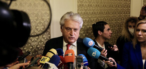 Вътрешният министър: Тествахме ВСС, сега е ред на Спецпрокуратурата