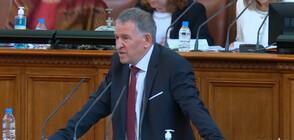 Кацаров: Ваксинацията на възрастните не беше приоритет и това ни коства 10 000 човешки живота (ВИДЕО)