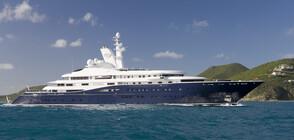 ЛУКС ЗА МИЛИАРДИ: Най-скъпите яхти в света (ГАЛЕРИЯ)