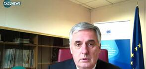 Ивайло Калфин: Коефициентът година - стаж в пенсиите възстановява справедливостта (ВИДЕО)