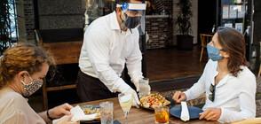 ПРОВЕРКА НА NOVA: Спазват ли се COVID мерките в ресторантите по морето