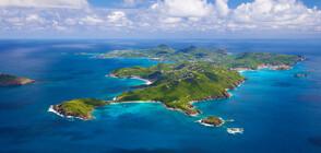 Най-красивите острови на планетата (ГАЛЕРИЯ)