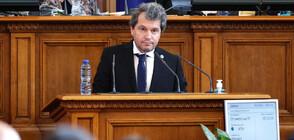 Остри спорове, взаимни обвинения и тежки критики към министри в парламента (ОБЗОР)