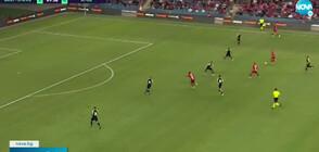След 4:0 с Апоел Беер-Шева Арда отпадна от Лигата на конференциите
