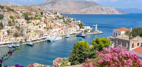 Миконос, Санторини и Родос вече са в тъмночервената COVID зона
