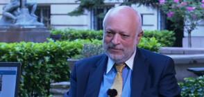 Минеков: Трима министри са определили колекцията на Божков като легална