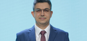 Пламен Николов е кандидатът за премиер на ИТН (ВИДЕО+СНИМКИ)