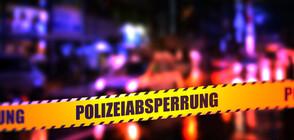 Стрелба пред магазин в Берлин, има ранени (СНИМКИ)