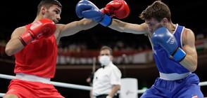 Даниел Асенов загуби свирепа битка с европейския шампион в Токио