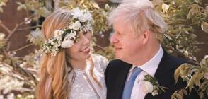Добра новина за Борис Джонсън: Британският премиер очаква второ дете