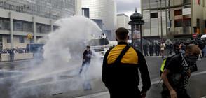 Пореден ден на протести във Франция срещу здравните сертификати