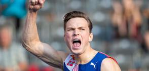 Нов световен рекорд в леката атлетика на Олимпиадата в Токио (ВИДЕО)