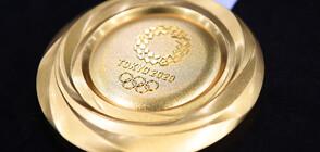 Рециклирани медали, 3D-принтирани подиуми и картонени легла в Токио