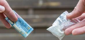 Арестуваха 79-годишна жена за контрабанда на кокаин