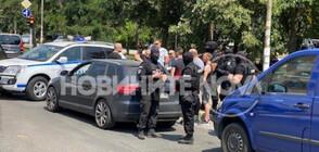 Спецакция в Бургаско, има задържани (ВИДЕО+СНИМКИ)