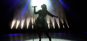 Коя е най-богатата певица в света