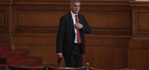 Янев: Проблемите в енергетиката са от поне десет години