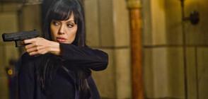 "Анджелина Джоли е ""женският Джеймс Бонд"" по NOVA"